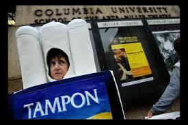 human tampon